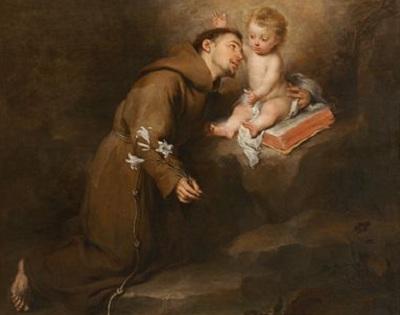Spirituality, St Anthony Spirituality, Franciscan Spirituality