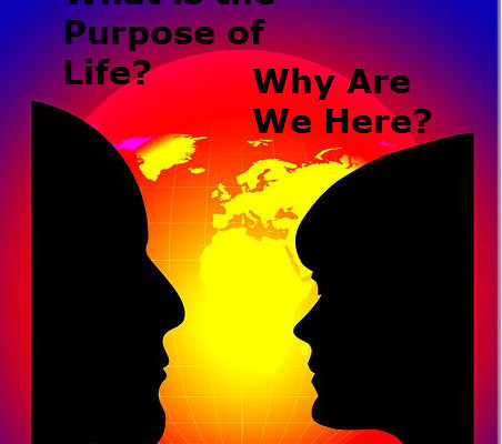 Spiritual purpose of life, meaning of life