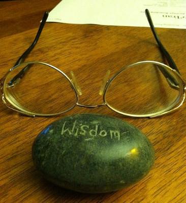 Proverbs, Spiritual wisdom