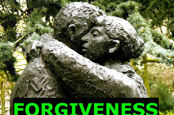 learning to forgive others